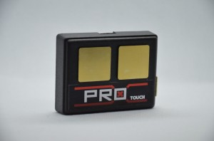 PRO X Touch - a capacitive sensor touch keypad for osu!