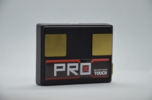 PRO X Touch index/ring - a capacitive sensor touch keypad for osu!